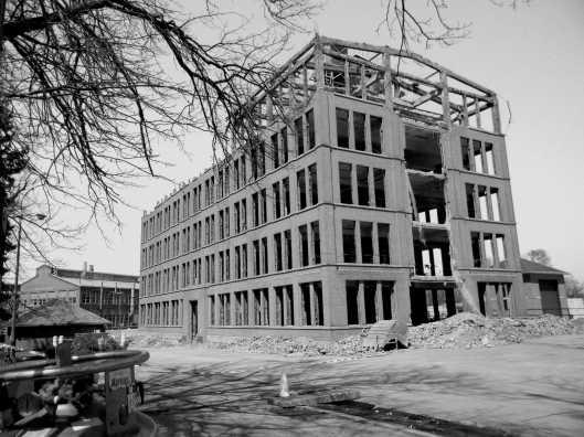 Bldg Demolition