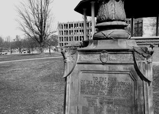 WW I Memorial
